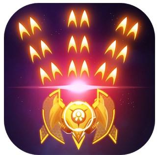 Air Strike - Galaxy Shooter mod