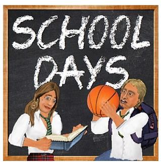 School Days mod