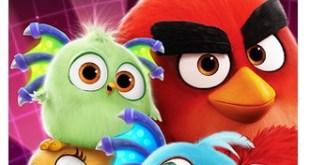 Angry Birds Match mod