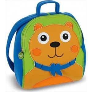 Oops Τσάντα Πλάτης All I Need Backpack Bear