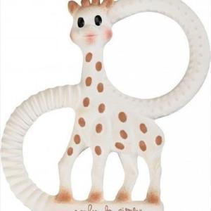Sophie La Giraffe Δακτύλιος Οδοντοφυϊας οm+