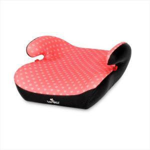 Κάθισμα Αυτοκινήτου Orion (22-36kg) Pink Hearts Lorelli Bertoni (ΔΩΡΟ Baby on Board)