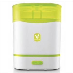 Ηλεκτρικός Αποστειρωτής Μπιμπερό Cangaroo 3 in 1 Green(ΔΩΡΟ Βούρτσα Καθαρισμού Μπιμπερό)