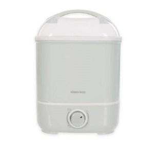 Αποστειρωτής με Στεγνωτήριο Sterilizer with Dryer Cleo Kikkaboo (ΔΩΡΟ Βούρτσα Καθαρισμού Μπιμπερό)