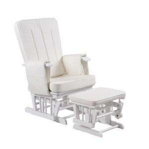 Πολυθρόνα Θηλασμού White Baby Adventure