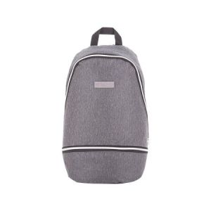 Τσάντα Kikkaboo Mama Bag Ava Dark Grey