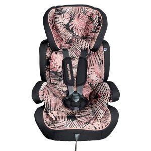 Κάθισμα Αυτοκινήτου Kikkaboo Joyride 1/2/3 Pink 2020 (9-36kg)