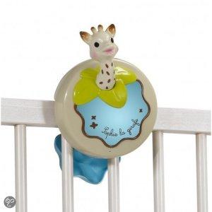 Sophie La Giraffe Μουσικό Φωτάκι Νύχτας