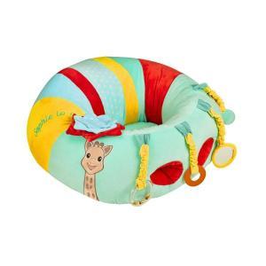 Sophie La Giraffe Αναπαυτικό Mαξιλάρι Παιχνιδιού