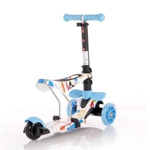 Lorelli Bertoni Smart Scooter Tracery