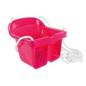Παιδική Κούνια Mochtoys 10034/12078 Pink