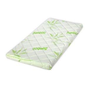 Στρώμα Air Comfort Bamboo 60/120/9cm Lorelli Bertoni