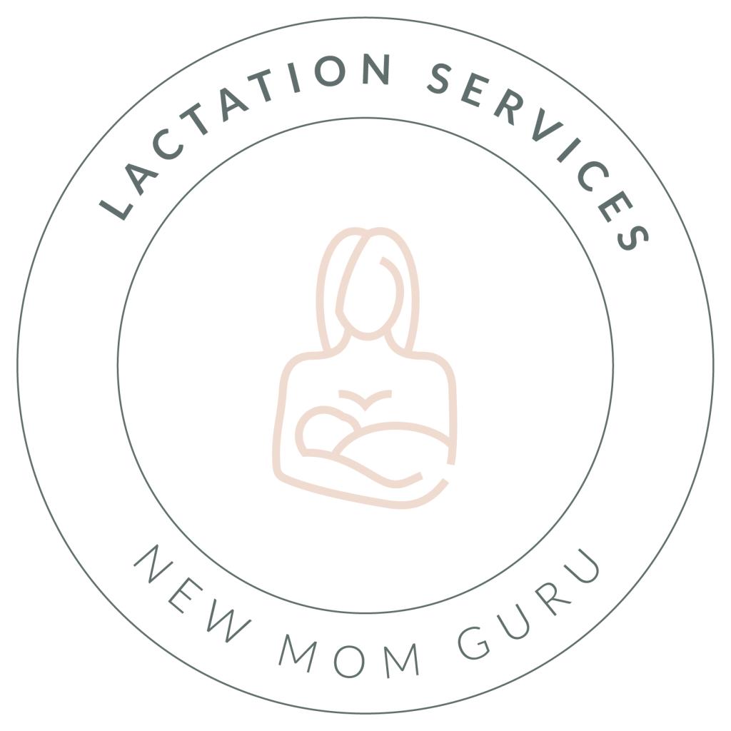 Lactation and Breastfeeding Help for Moms