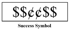 sucess symbolWd