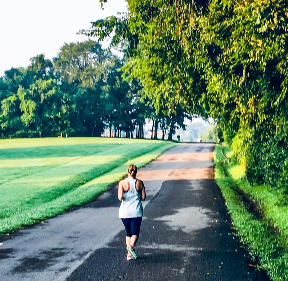5k before 50 midlife reinvention by the New Moon Workshop
