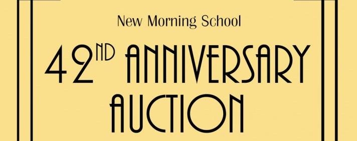 auction invite