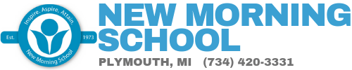 New Morning School phone number is (734) 420-3331