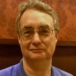 Photo of Andrew Jeavons