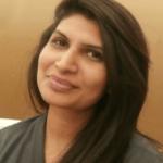 Payal Shah headshot