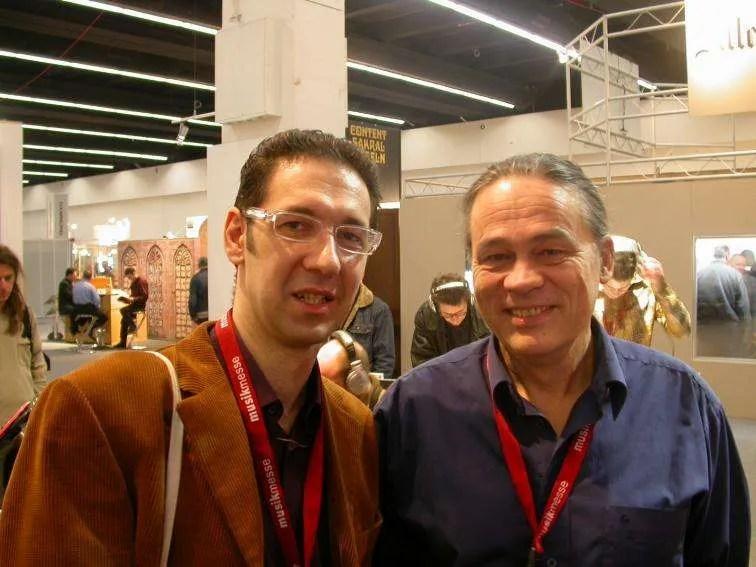 Giulio and Nordelius
