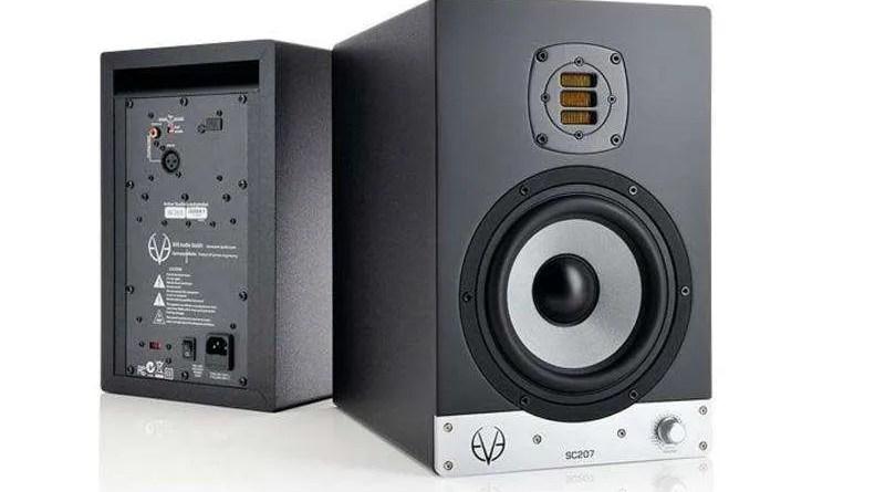 EVE Audio SC207 recensione