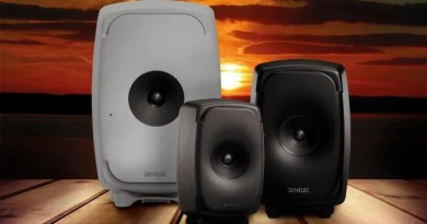 Genelec Studio Monitor