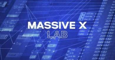 Native Instruments Massive X preview anteprima