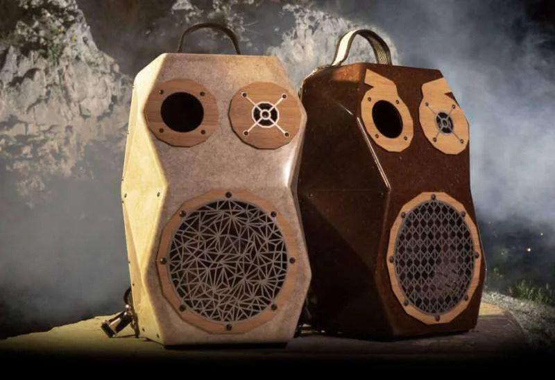 Arriva Peopeo: diffusori pazzi, materiali innovativi, e anche una promo di lancio!