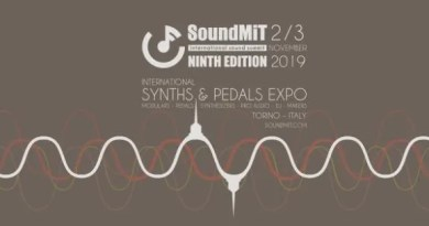 Soundmit 2019