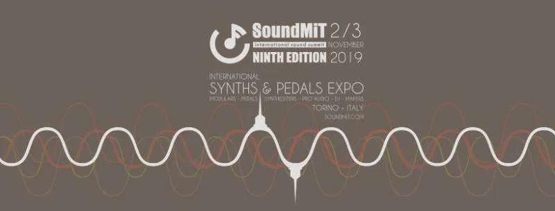 Soundmit 2019