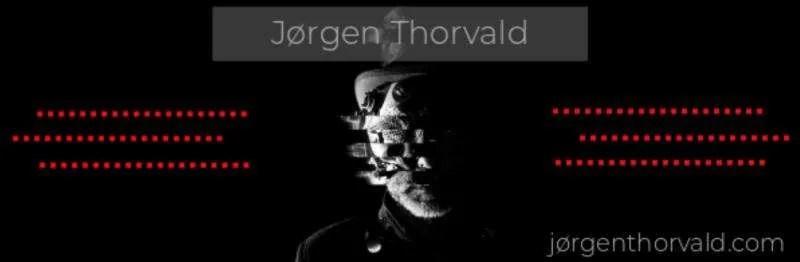 Acusmatic XIV - 3 agosto Jorgen Thorvald