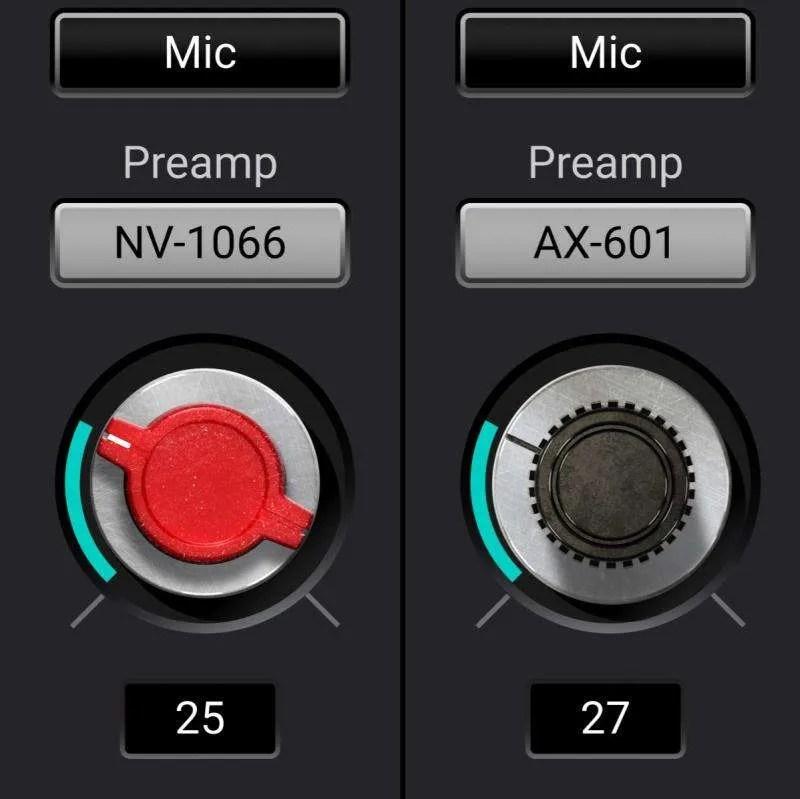 Apogee-Symphony-Desktop-alloy Mic Preamp