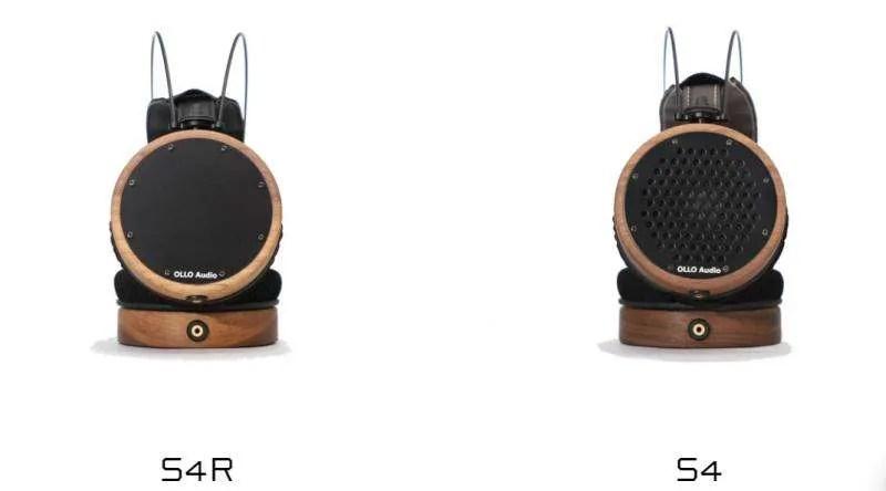OLLO S4x - I precedenti modelli S4R ed S4