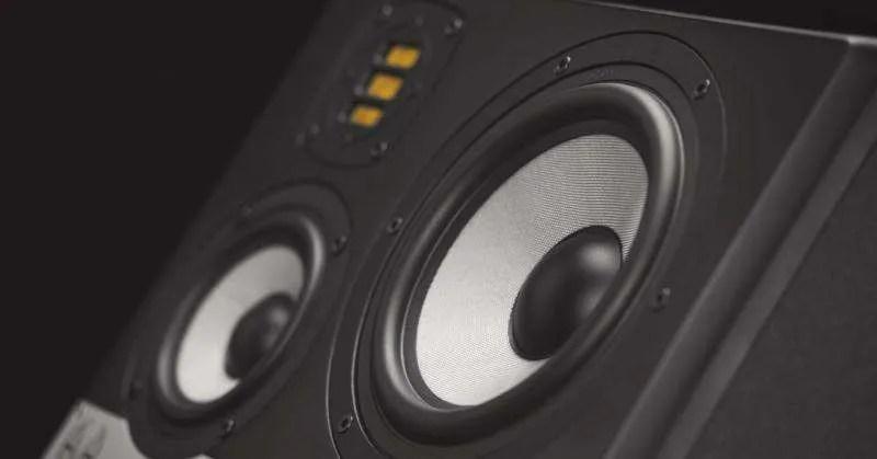 EVE Audio SC3070 - Gli altoparlanti Silver Cone