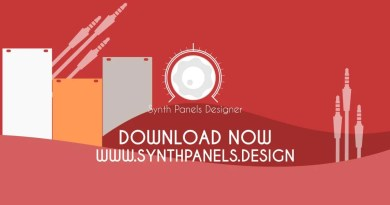 Synthpanels - apertura