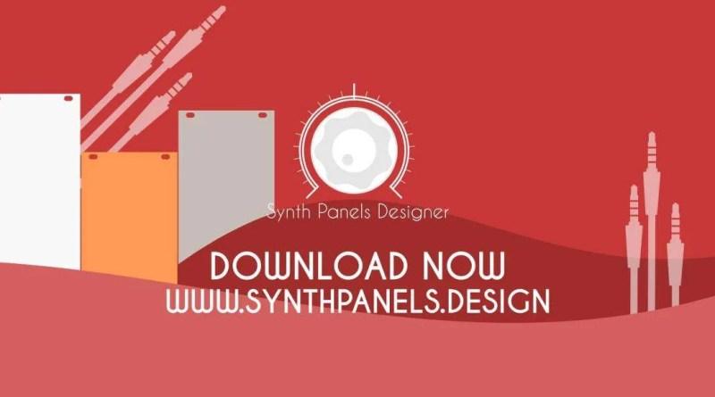 Synthpanels - apertura