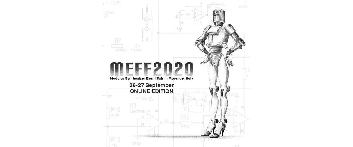 MEFF 2020 ai nastri di partenza, e quest'anno la manifestazione è on-line
