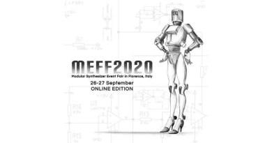 MEFF 2020