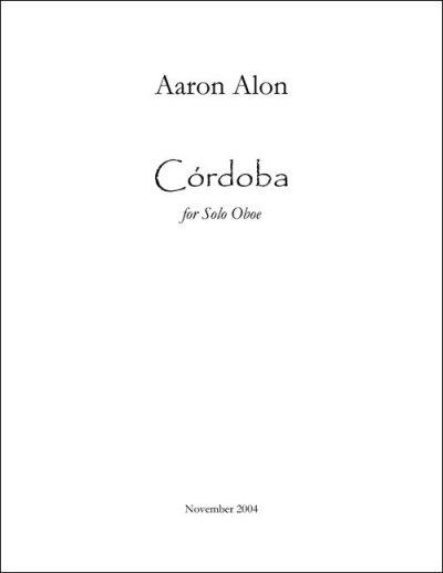 Alon Cordoba