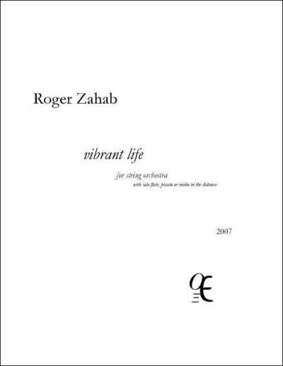 Zahab vibrant life Z57-O2007-2