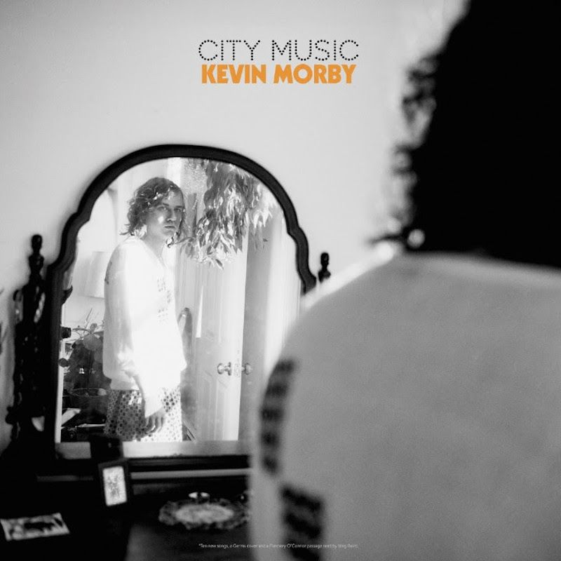 Kevin Morby – Come To Me Now (2017)