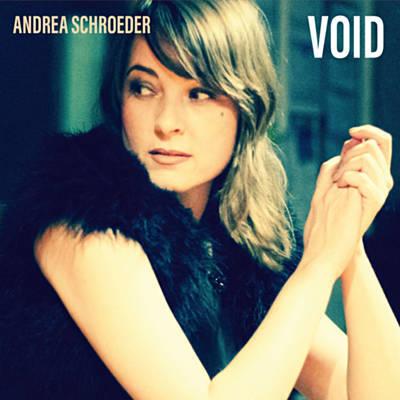 Andrea Schroeder – Black Sky (2017)
