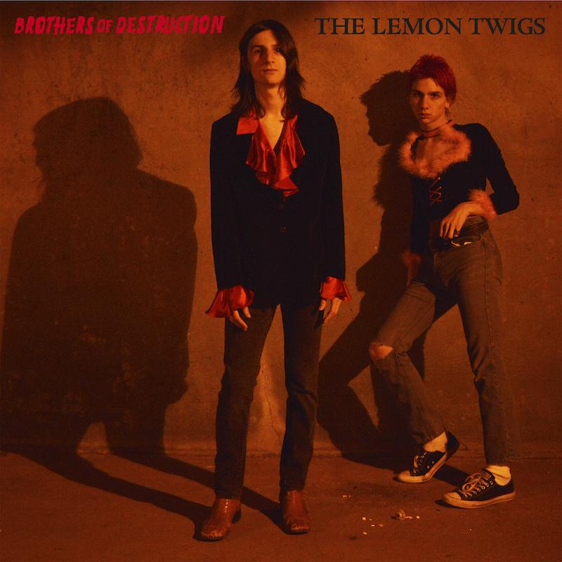 The Lemon Twigs – Night Song (2017)
