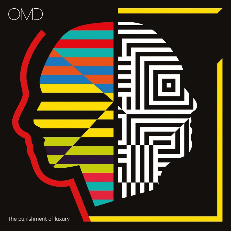 Orchestral Manoeuvres in the Dark – The Punishment of Luxury (2017)