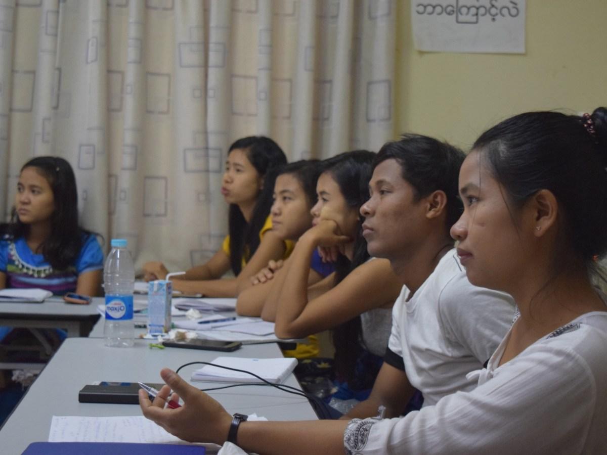 Women Journalists - New Naratif