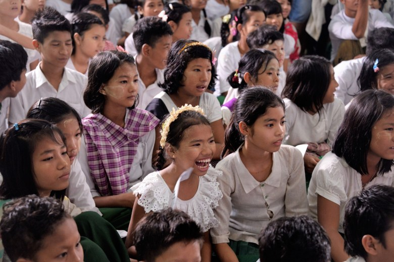 Myanmar Marionette Puppets (9) - New Naratif