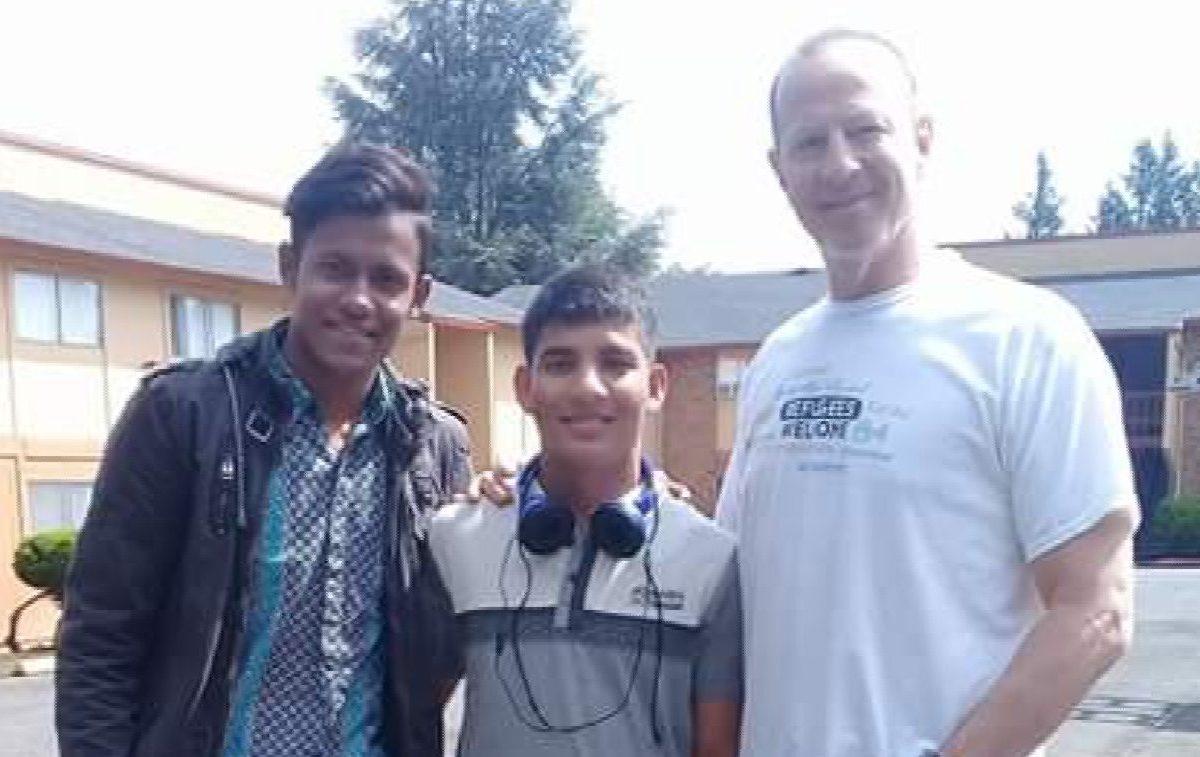 Rohingya Refugees and the American Dream - New Naratif