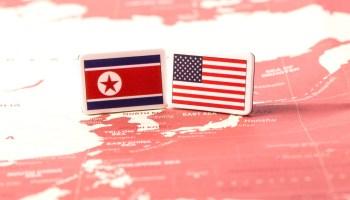 Trump-Kim Summit - New Naratif