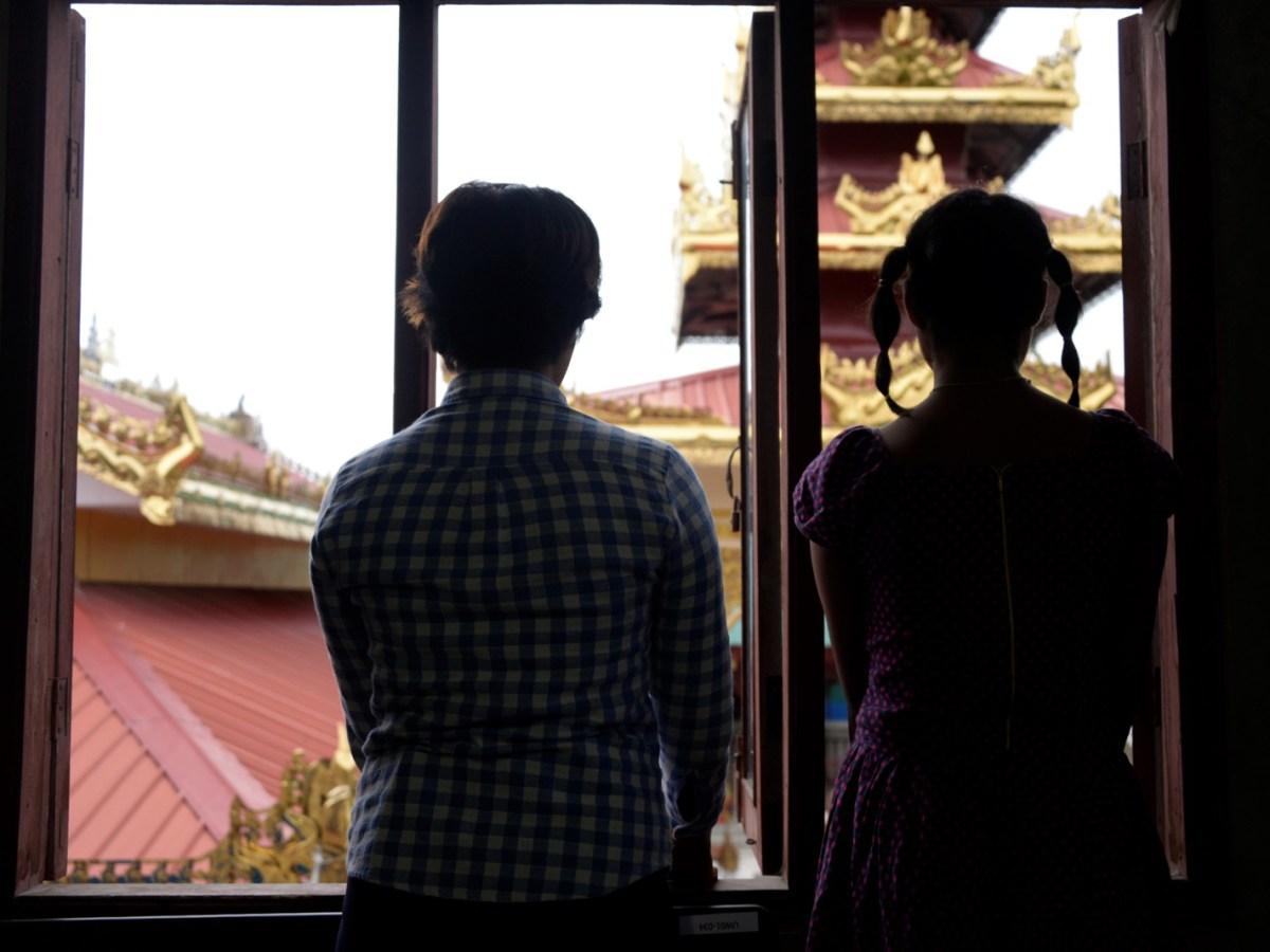 Trafficking in Myanmar - New Naratif