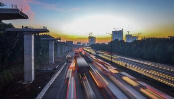 Indonesian Toll Roads - New Naratif